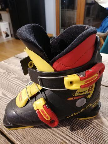 Buty narciarskie Head rozmiar 33