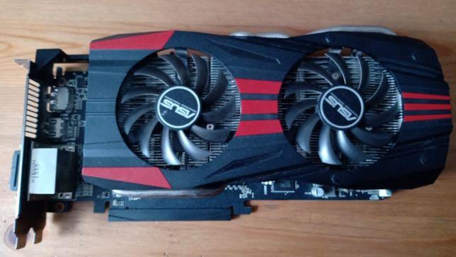 Karta graficzna Radeon Asus R9 270X 2GB DDR5