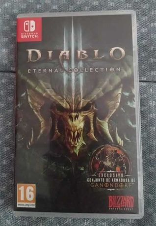Diablo 3 (Nintendo Switch)