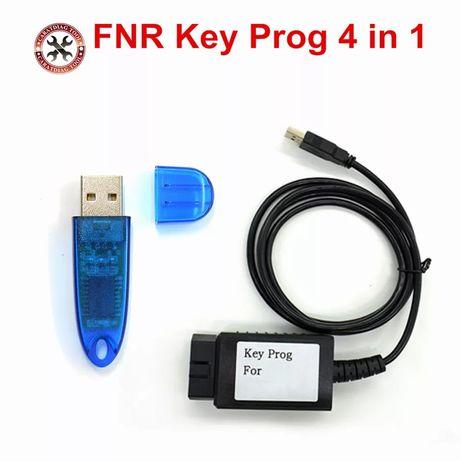 Программатор ключей для Рено FNR 4 IN 1 USB -