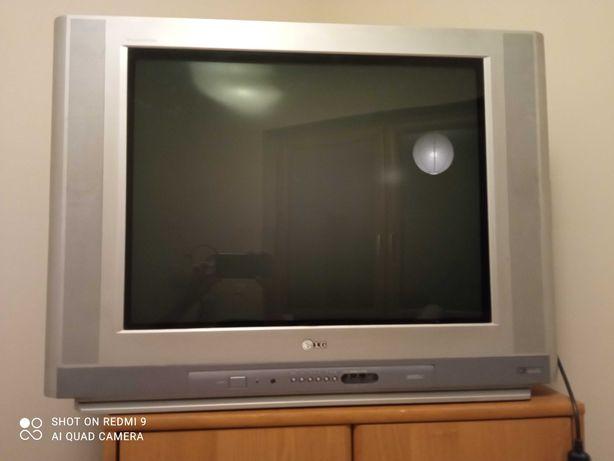 Telewizor LG z pilotem 28 cali  za 80zł