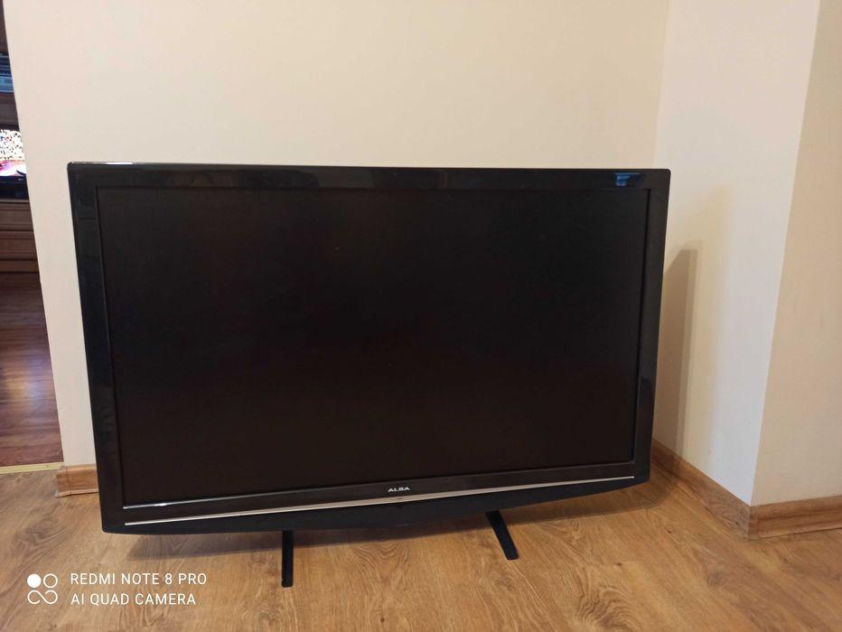 Telewizor Alba Model L42M1 LCD 42 cale Zamostne - image 1