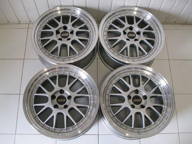 """ASA - BBS 18"""" 5X112 Audi , VW , Seat ,Mercedes , Skoda"""