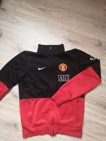 Bluza nike Manchester United rozmiar S