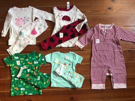 Pijamas GAP criança desde 6 meses -