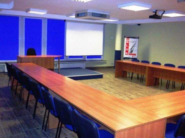 Wynajem sali szkoleniowej warsztatowej konferencyjnej KATOWICE