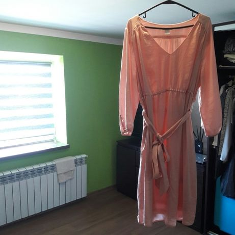 Sukienka ciazowa H&M mama