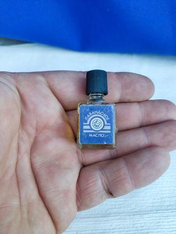 Лавандовое масло времён ссср