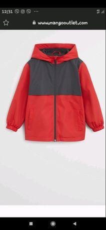 Куртка-вітровка MANGO