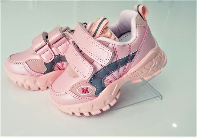 Кроссовки для девочек Tom.m р. 21-26
