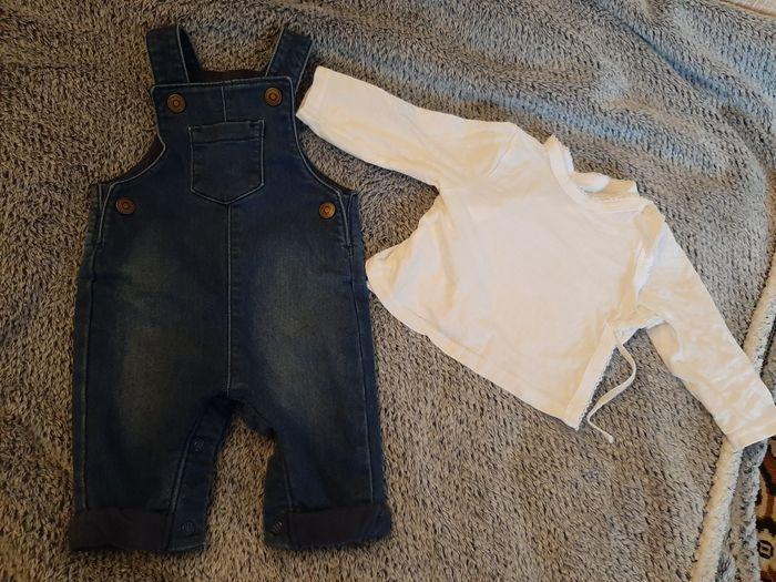 0-3 місяці одяг на немовлят Хмельницкий - изображение 1