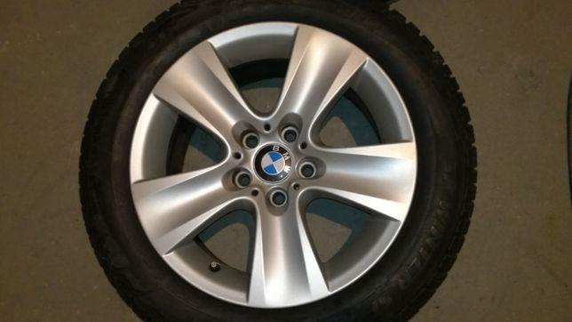 Alufelga BMW 17 cali F10, F12 Styling 327