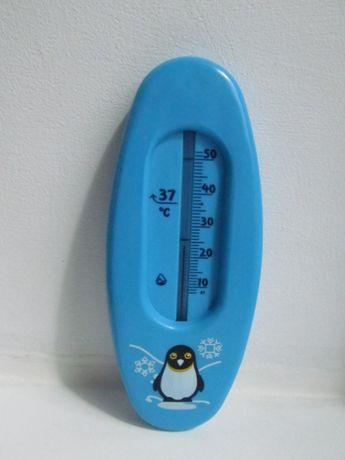 Термометр водный В-1