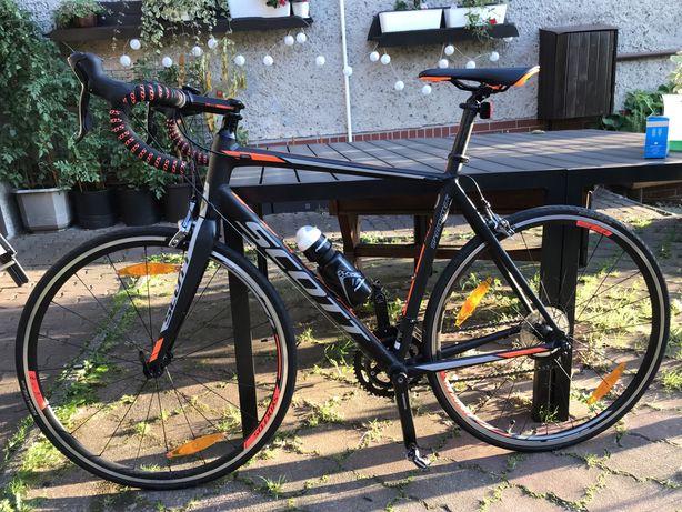 Rower szosowy kolarka Scott Speedster 40 roz. L
