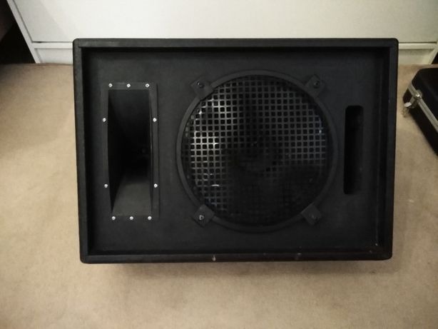 Kolumna aktywna - odsłuch, monitor Monarch AKB150
