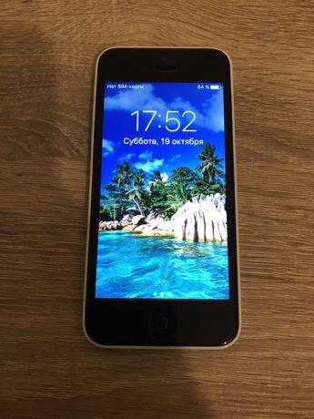 Продаю IPhone 5C 16G