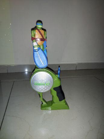 Zabawka żółwie ninja