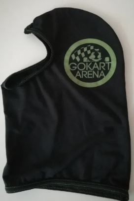 Gokart Arena kominiarka sportowa dla dziecka S