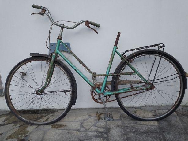 Bicicleta Clássica Vintage UCAL (Águeda) para Restauro