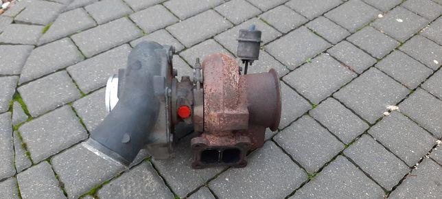 Turbo Turbina Scania R410 R450