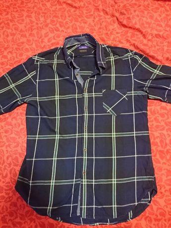 Продам оригинальную рубашку ZARA