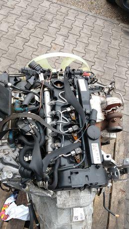 Silnik MERCEDES Sprinter 2.2CDI 170KM