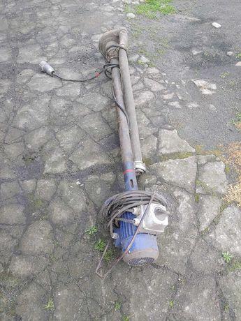 Pompa do szamba brudnej wody