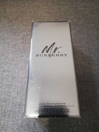 Burberry Mr Burberry 100ml woda perfumowana