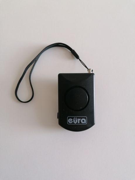Alarm osobisty alarm do samoobrony poczujesz się pewniej głośny 85db