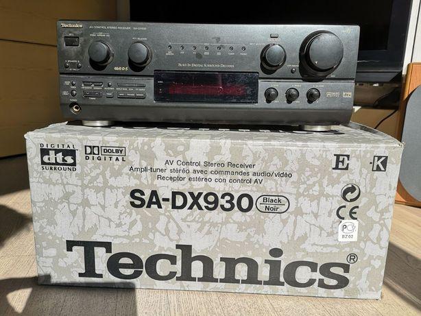 Amplituner 5.1 Technics SA-DX930