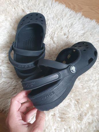Crocs damskie