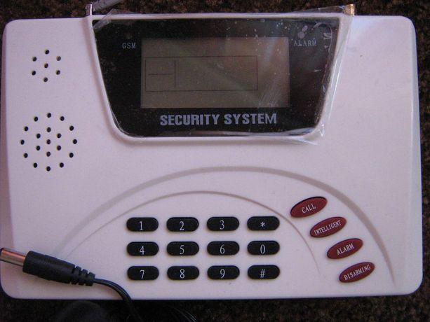Продам GSM сигнализацию