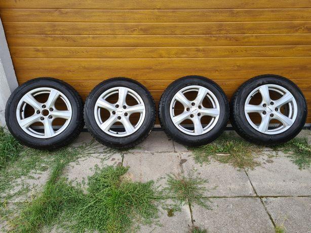 "Felgi Rial 16"" 5x112 Audi VW 7j et42"