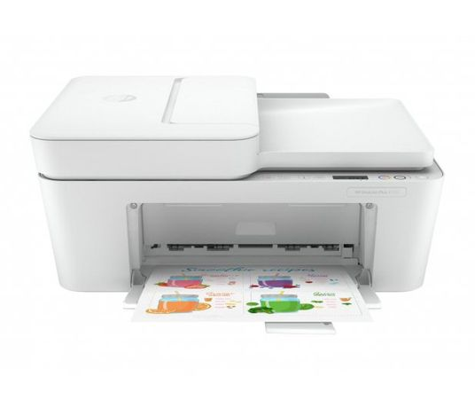 Drukarka HP DeskJet Plus 4120