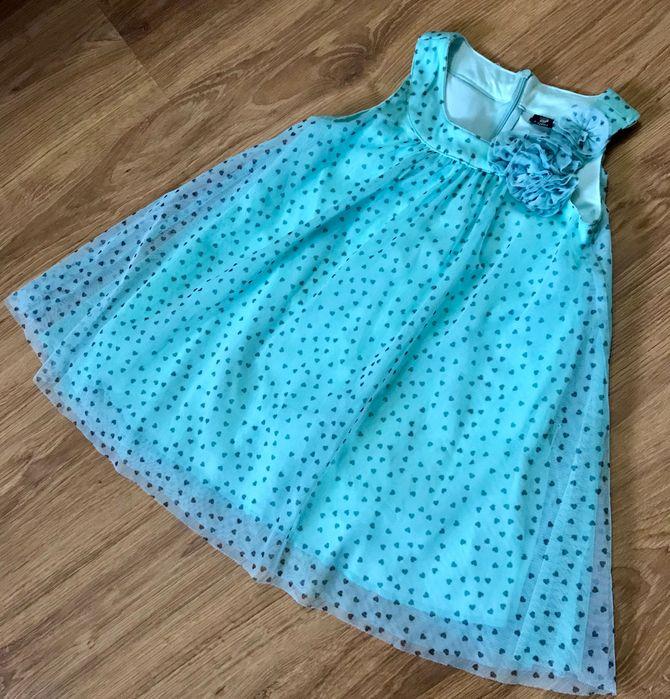 Платье нарядное пышное kiki&koko Виноградов - изображение 1