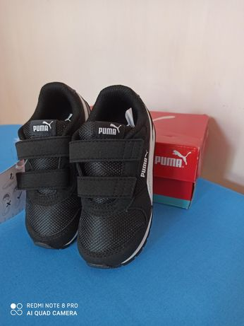 Нові  кросовки Puma 25