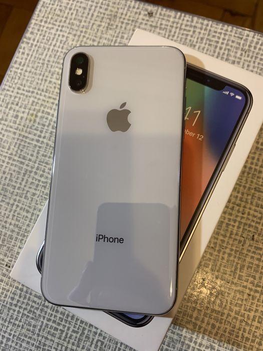 Iphone X 64gb never/айфон 10 Запорожье - изображение 1