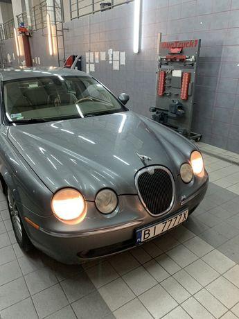 Jaguar s type 2,7d 2005r