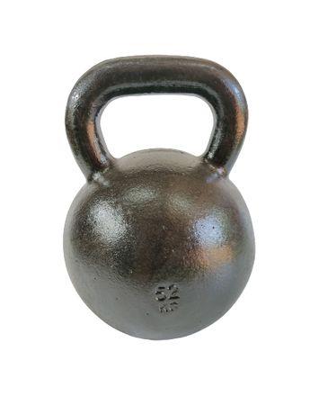 Kettlebell Cast Fitness 52kg