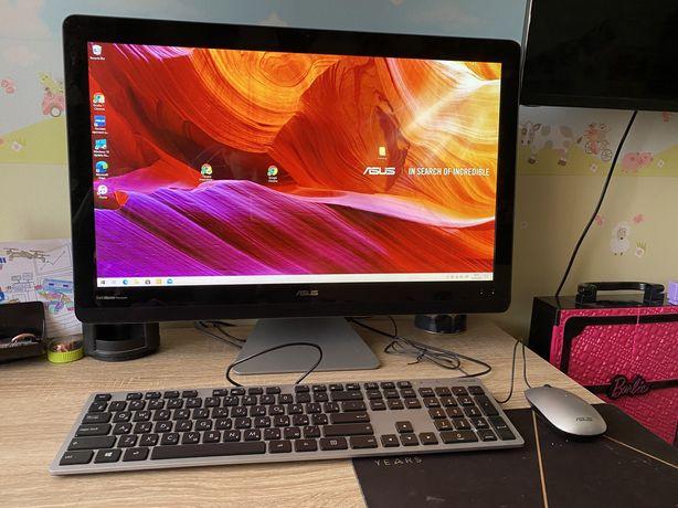Моноблок (компьютер) ASUS Zen AiO ZN240IC