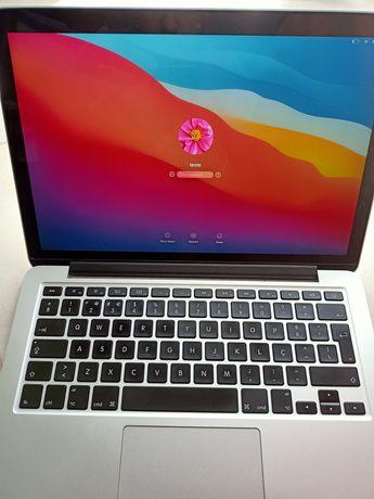 """(Promoção) MacBook Pro 13"""" Retina Early 2015"""
