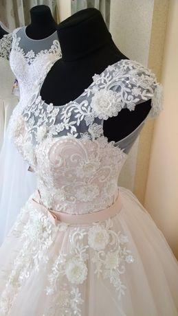Весільна сукня/пляття