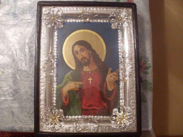 Икона Исуса Христа