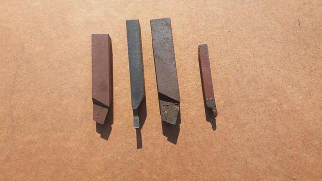 noże tokarskie