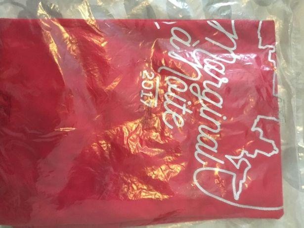 Vendo tshirt marginal à noite 2017