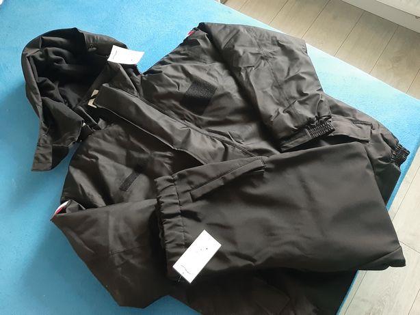 Ubranie ochronne, ocieplacz pod spodnie wzór 128mw/mon