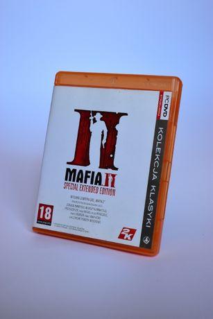 Mafia II - bez klucza gry