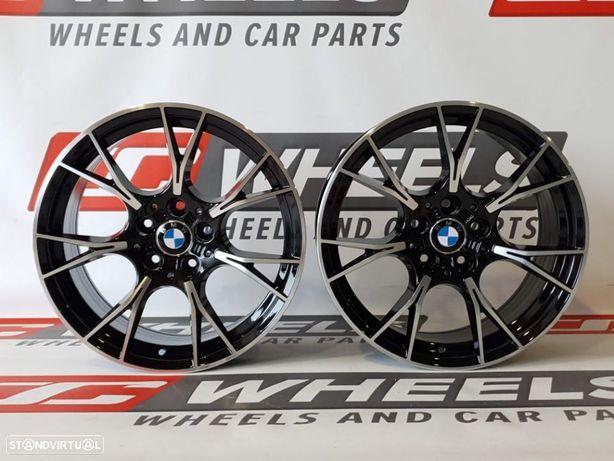 Jantes BMW M5 G30 Competition em 19 5x120
