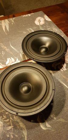 Głośniki SEAS średnio-niskotonowe