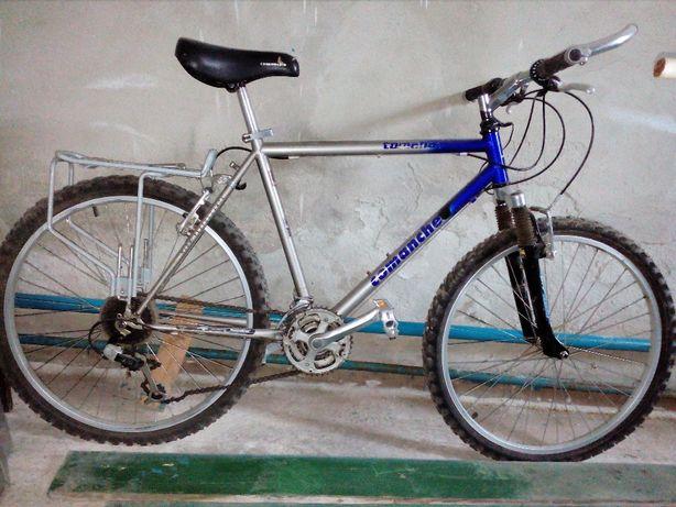 Продам Велосипед Comanche TOMAHAWK